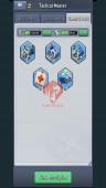 185ee – LV 80 – VIP 9 – S723 – max heroes Bassel , Amalia – lvl 100 Nimitz- component 60% full 10