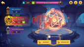 Android – Lv227 – S53 – 2 Void Heroes Halora , Asmodel – 12 Heroes E5 + 1E3 – 19 Skins – 12M Power