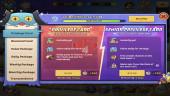 IOS – Lv291 – S48 – VIP5 – 2 Void Heroes Halora , Xia – 16 Heroes E5 – 17 Skins – 14M Power