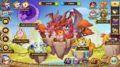 Android – Lv336 – S43 – VIP 13 – 3 Void Heroes Halora , Asmodel , Jarha – 20 Heroes E5 + 2Heroes E3 – 50 Skins – 29M Power