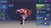 Division 1 – Xp 58238 – Team Guardian – Killshot – Shadow – Panther