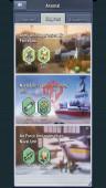 LV 74 – 700dd – VIP 6 – s1067 – Katyusha lv 100 –
