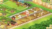 [SuperCell ID]–Account lv104 –barn storage 4000 –silo storage 3350 –Tackle 60 –Train Lv19