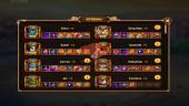 [Whale account].iOS 276WLD – VIP 15 – GA 1M – Total Power 1M6 – Titan 568K – Arena 427K