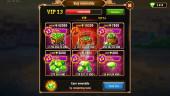Android 231-WLD- lv 120 – Vip 13 – GA 691k – Arena 320k – Total Power 1m3
