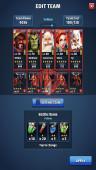 IOS Lvl 62, Team Power 4702, 15 Heroes Lvl 80, Troop Lvl Lv5 – Lv16