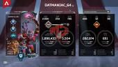 Lv363 – Heirloom Kunai – 60 Legend – Full BP S5-7 – Good KDA 2.2 – Pathfinder Limited