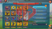 [ Super Sale Off ] Account 856M – 382M Research – 17M Troop – Watcher Gold – Gift Unblocked – 719$