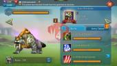 [ Super Sale Off ] Account 1B275 – 259M Research – 51M Troop – Perfect War Gear – Watcher Gold – 729$