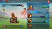 [ Super Sale Off ] Account 551M – War & Hunter Gear Perfect – 370M Research – 150K Holy Stars – Rare Familiar Lv 50 – 509$