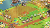 [SuperCell ID]–Account lv107 –barn storage 8400 –silo storage 4500 — 137 Diamond — Tackle 90 — Train Lv19