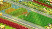 [SuperCell ID]–Account lv133 –barn storage 5700 –silo storage 4500 –Tackle 75 –Train Lv19