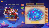 [SOLD] iOS – Lv324 – S45 – Vip 10 – 2 Void Heroes Halora,XIA – 19 Heroes E5 – 10m1 Power – 21 Skins