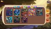 IOS – LV 274 – S61 – Vip 5 – 1 Void Heroes Asmodel – 10 Heroes E5 – 23 Skin–7M Power