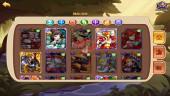 IOS – LV 226 – S120 – Vip 8 – 1 Void Heroes Halora – 12 Heroes E5 – 23 Skin–8M9 Power
