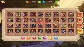 IOS – LV 223 – S61 – Vip 4 – 5 Heroes E5 – 23 Skin — 3M8 Power