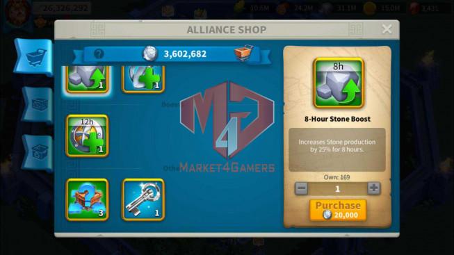 Account 26M Power ** Maxed Richard, Aethef ** Farm Account ** 3M6 Credits