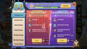 iOS – LV 310 – S48 – Vip 9 – 1 Void Heroes Halora – 14 Heroes E5 + 1e2 – 30 Skin – 8M1 Power
