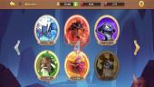iOS – Lv280 – S53 – VIP 5 – 1 Void Heroes Asmodel – 11 Heroes E5 – 8M1 Power
