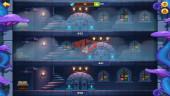iOS – Lv266 – S89 – VIP 6 – 2 Void Heroes Halora + XIA – 11 Heroes E5 – 19 skins -6M2 Power