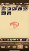 AFK 232M — Vip 10 — S523 — 36 Heroes Ascended –6 Dimensional Heroes