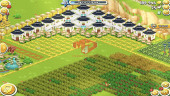 [SuperCell ID]–Account lv83 –barn storage 3200 –silo storage 2350 — Tackle 105 — Train Lv13