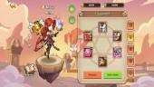 iOS – Lv260 – S1209 – VIP11 – 2 Void Heroes Halora + Jahra- 13 Heroes E5 – 20 Skins – 8M9 Power