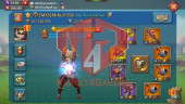 [ Super Sale Off ] Account 327M – Perfect Hunter Gear Orange – 204M Research – Alots Items – Pact 4 + 5 Great – 319$