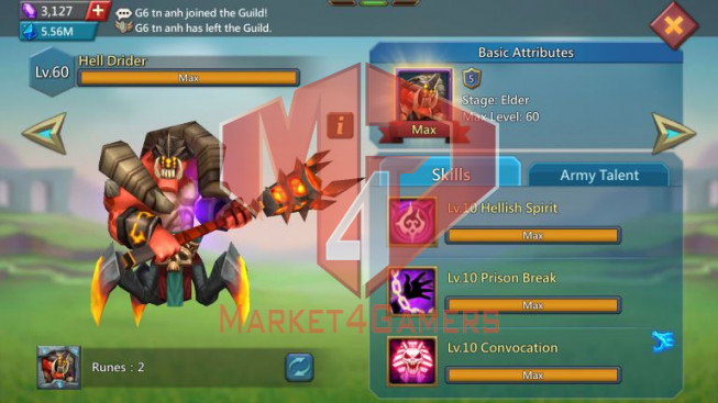 [ Super Sale Off ] Account 922M – 504M Research – Big Guy & Warcher Gold – Gift Unblocked – 15 Migrations Scroll – 779$