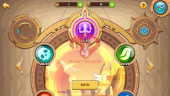 Android – lv294 – vip 5 – s16 – 1 HeroVoid HALORA – 13 Heroes E5 – 8M4 POWER – 29 SKINS