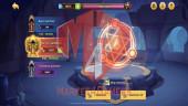 iOS – Lv232 – S119 – VIP 8 – 2 Void Heroes Halora + Xia – 13 Heroes E5 – 25 Skins – 975K Power