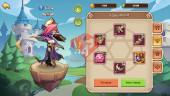 iOS – Lv276 – S118 – VIP 11 – 2 Void Heroes Halora + Xia – 13 Heroes E5 +1e4- 34 Skins – 8M4K Power