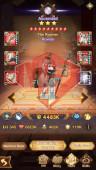 AFK 158M — Vip 10 — S443 — 34 Heroes Ascended — 6 Dimensional Heroes