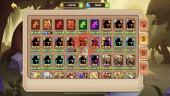 iOS – Lv303- S84 – VIP 11 – 2 Void Heroes Jahra + Xia – 12 Heroes E5+1e4+2e1 – 39 Skins – 8M8 Power