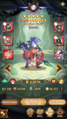 AFK 57M — Vip 9 — S738 — 20 Heroes Ascended – 2 Dimensional Heroes