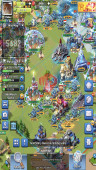 All Devices Account – Lv 80 – 30 Heroes Legendary