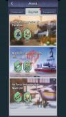 All Devices Account – Lv 80 – 30 Heroes Legendary – Max Katyusha – 4 Base Skin