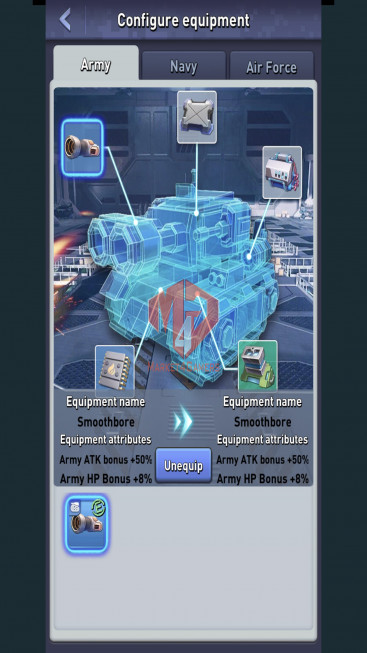 All Devices Account – Lv 80 – 27 Heroes Legendary – Max Nimitz – 2 Base Skin
