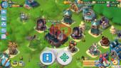 Account LV 67I HQ 24 I 18328 Gems I Power Powder 1706