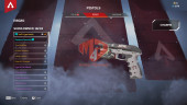 Lv397 – Heirloom Kunai – 60 Legend -Wairth Void Walker – Full BP S2 – Unlock BP S8 Lv5