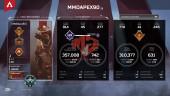 Lv129 – 29 Legend – Full BP S8 – Skins Limited BloodHound
