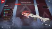 Lv 500 – Heirloom Kunai + Lifeline – Legends 81 – MC 2695 – Full BP: half 4 , 5 > half 6 > 7 – KDR: 1.00
