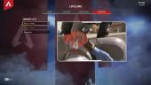 Lv189 – 34 Legend – Full BP S8 – Wraith Flashpoint – Rank Platinum IV – 775CM – 1050AC