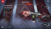 Lv444 – Heirloom Gibraltar + BloodHound – 152 Legends – Limited Collection – Platinum S8 – Full BP S5-6-7-8