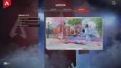 Lv140 – Heirloom Bloodhound – 29 Legends – Full BP S8 – Rank Platinum IV – 795MC