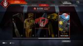 Lv486 – Heirloom Boxing – 71 Legend – Full BP 2>3>4 – Platinum IV – Limited Wraith Depths Of The Void