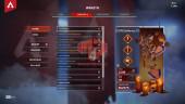 Lv291 – Heirloom Kunai – 47 Legendary – Wraith Airship – Kraber Eva Event