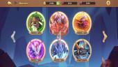 iOS – Lv333 – S17 – VIP 8 – 1 Void Heroes Jahra + Halora – 17 Heroes E5 + 1 Heroes E3+1E2 – 31 Skins – 10M9 Power