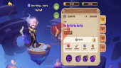 iOS – Lv314 – S62 – VIP 10 – 2 Void Heroes Jahra + Xia – 16 Heroes E5 – 23 Skins – 8M9 Power