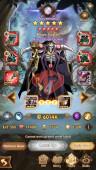 AFK 195M — Vip 10 — S510 – 35 Heroes Ascended – 5 Dimensional Heroes